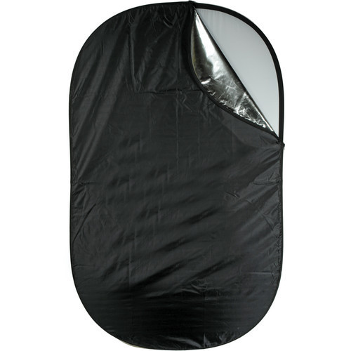 5-in-1 Collapsible Oval Reflector